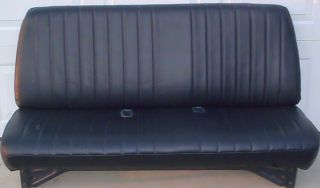 Do No Select A Vinyl Color If You Want A Cloth Seat Cover We Will Match The Vinyl With The Cloth If You Select The Clo Bench Seat Covers Seat