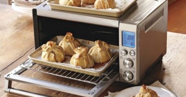 Breville Countertop Convection Oven Uk : Breville Smart Convection Oven #WilliamsSonoma I really want this ...