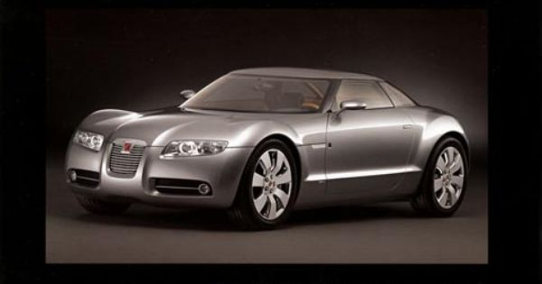 Saturn Never Made It Great Car That Gm Ruined Concept Cars Concept Saturn