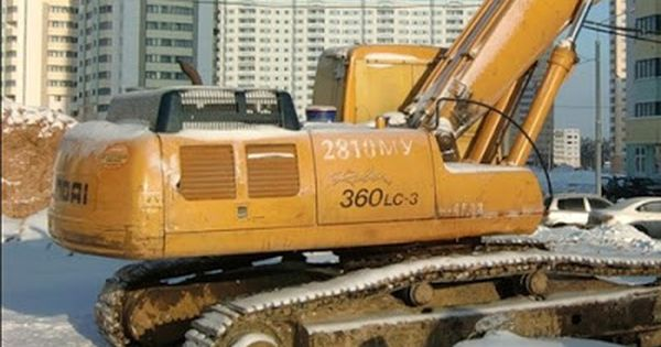 Pin On Hyundai Excavator Factory Service Repair Manual