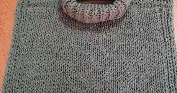 Knitting Pattern Side Button Poncho : Poncho idea. Buttons on side to button it up Knitting ...