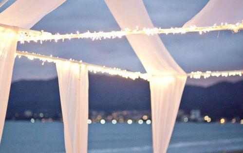 Tablescape Party. on the beach beach wedding ... Wedding ideas for brides,