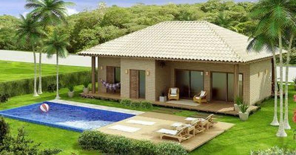 Modelos De Casas Modernas De Dos Pisos Con Planos Casa