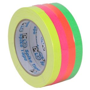 Starter Spike Stack 4 Fluorescent Colors In 2020 Rubber Resin Fluorescent Colors Fluorescent Pink