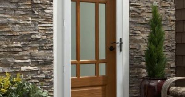 Andersen 36 In X 80 In 4000 Series White Universal Full View Aluminum Storm Door With Oil Rubbed Bronze Hardware 4fvo 36wh The Home Depot French Doors Patio Aluminum Storm Doors Storm Door