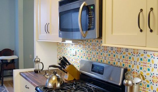 The 9 Best Kitchen Updates You CAN Do (When You Can't Renovate
