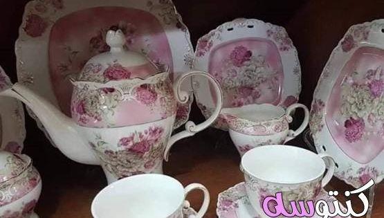 ادوات المطبخ للعروسة 2020 مستلزمات مطبخ العروسة المصرية قائمة ادوات المطبخ للعروسة Tea Cups Glassware Tableware