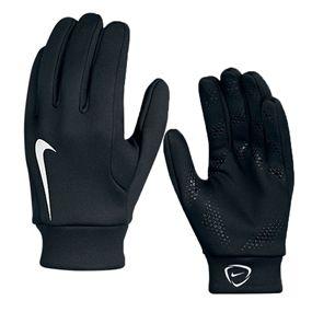 Soccer gloves, Soccer training