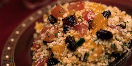 Mango Couscous | Recipe | Couscous, Mango and Couscous Recipes