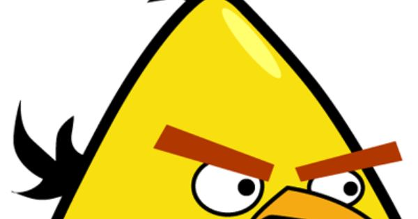 How To Draw Yellow Angry Bird With Easy Step By Step Drawing Tutorial How To Draw Step By Step Drawing Tutorials Angry Birds Characters Bird Drawings Angry Birds Printables