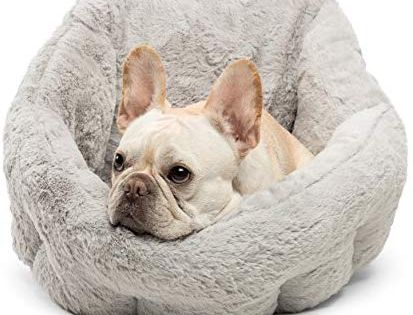 Amazon Com Best Friends By Sheri Orthocomfort Deep Dish Cuddler