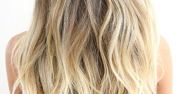 How to get flawless beach waves on your Instagram feed. These hair