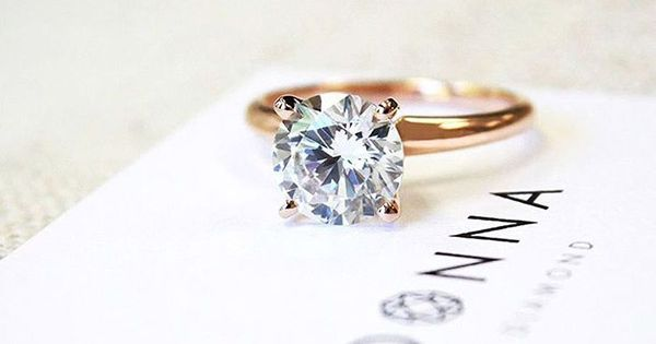 Our Favorite Engagement Rings Under $1 000 From the Blog Pinterest
