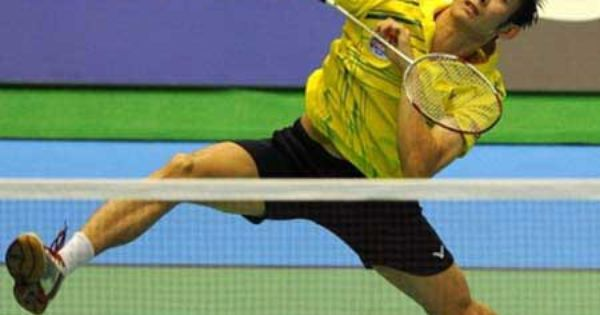 Tien Minh Expected To Play No 1 Seed At Uk Badminton Champs Badminton Badminton Tournament Badminton Championship