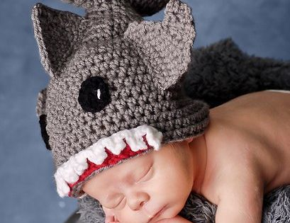 Shark Crochet Pattern Free Tutorials Best Ideas Patterns ...