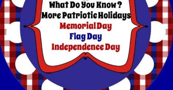 flag day questions