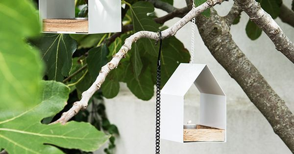 birdhouses house garden madam stoltz spring collection 2014 online madam stoltz. Black Bedroom Furniture Sets. Home Design Ideas