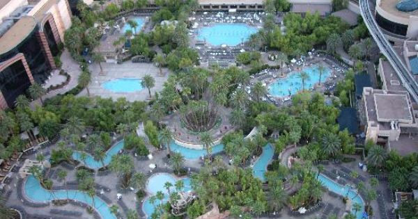 Mgm Cabana Pool Map Looks Like We Could Get Lost Home Making Pinterest Cabana Vegas