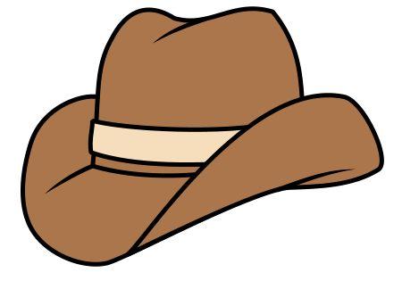 Drawing A Cartoon Cowboy Hat Cowboy Hats Painted Cowboy Hats Cowboy Hat Drawing