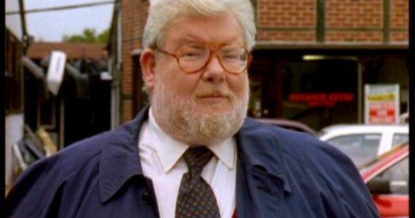Richard Griffiths Pie In The Sky British Movies Bbc Tv British Tv