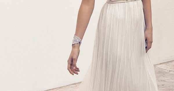Anna Campbell Gossamer 2016 Bridal Collection  Belle, Hochzeit und ...