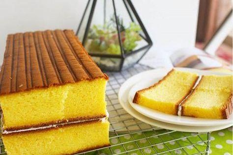 Resep Spiku Original Lembut Ncc Aka Cake Lapis Kuno Surabaya