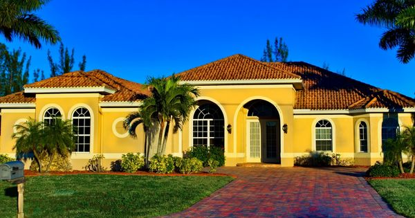 Representing denillo builders in cape coral florida the for Energy efficient house features