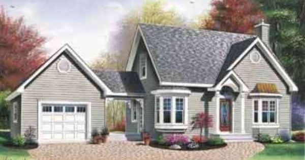 This could work for the pool house just turn the garage for House plans with carport in back