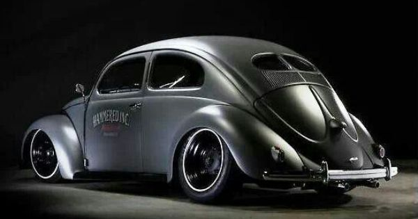 Window Stickers For Cars >> Slammed split window Beetle | V Dub | Pinterest | Beetle ...