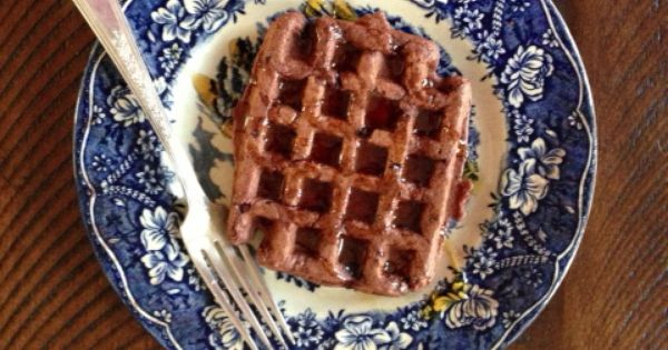 Waffles, Make ice cream and Ice cream sandwiches on Pinterest