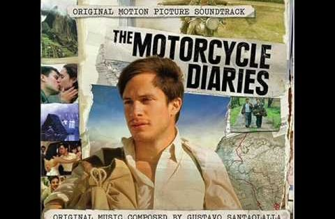 a personal review of the movie the motorcycle diaries The guardian - back to home make a contribution subscribe find a job ernesto and alberto hit the road in the motorcycle diaries resembles guevara in 1952 indeed, when the real ernesto was well groomed, it was often said that he looked like a movie star but that didn't happen too.