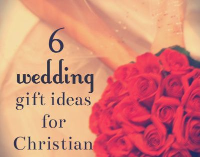 Wedding Gifts For Christian Couples : Beautiful Wedding Gift Ideas for Christian Couples Great gifts ...