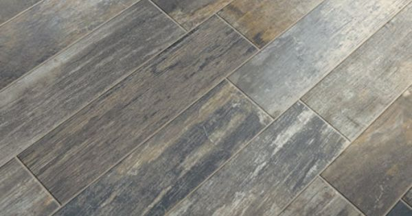 Vintage Woodlands Night Featured On The Hardwood Look Tile Durability Page From South Cypress