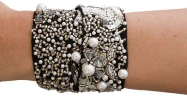 Charo 6 bracelet | roarke new york