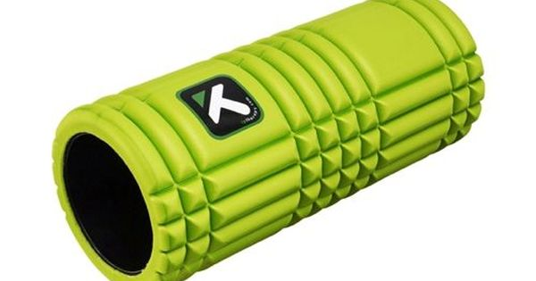 Grid Foam Roller By Trigger Point Foam Roller Exercise Foam Roller Foam Roller Massage