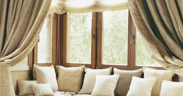 interior design schlafzimmer gardinen als trennwand. Black Bedroom Furniture Sets. Home Design Ideas