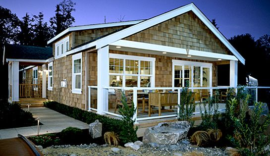 Sandpine 2 By Timberland Custom Quality Modular Homes