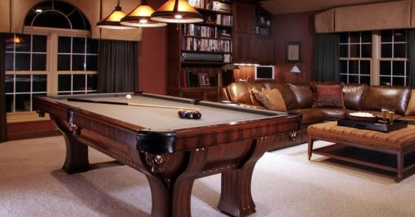 54 Best Billiard Room Images On Pinterest: Game Room.. Pool Table Only
