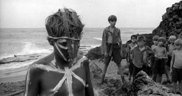lord of the flies jacks changes This lesson explores some of the predominant uses of symbolism in william golding's classic novel, lord of the flies symbols reinforce the.