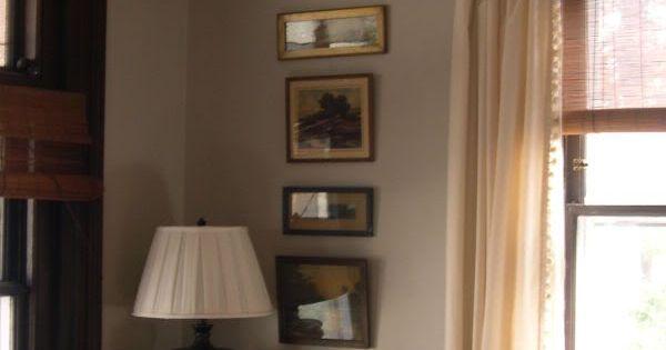 Martha Stewart Paint Thunderhead Master Bedroom Ideas