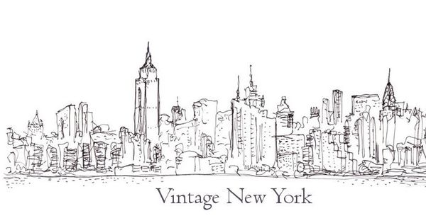Coloring Pages For Adults City Skyline - Bing Images