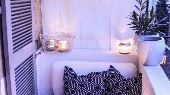 schlupfwinkel himmel and balkon on pinterest. Black Bedroom Furniture Sets. Home Design Ideas