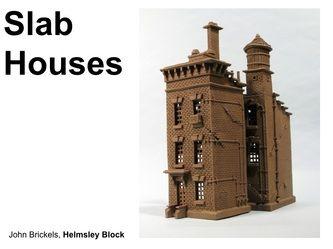 Slab House Alta Ceramics Slab Ceramics Slab Pottery Ceramic Houses