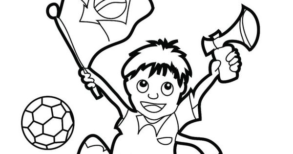 Brazil Flag 2014 Coloring Pages For Kids Coloring Pages