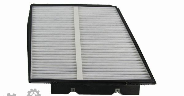 E A A D Ce A on 2014 Jeep Grand Cherokee Cabin Air Filter