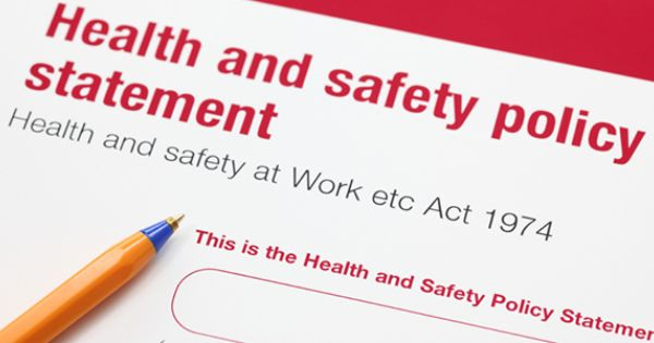 What Is It And Why Is It Important For You Health  Safety Policy