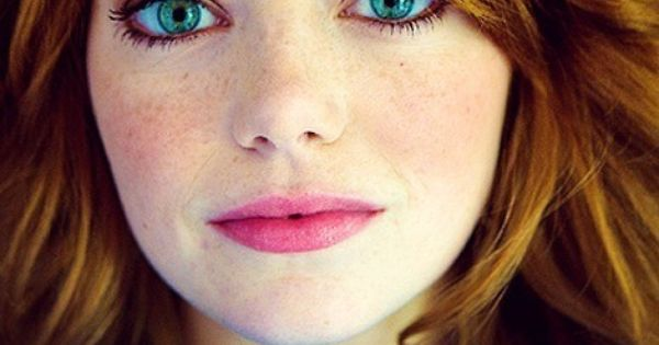 emma stone girl crush!