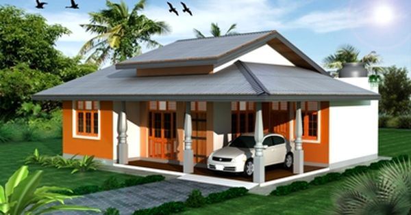 Sri Lanka House Designs Dreamhouse Lk 100 Government Guarantee Small Rustic House Rustic House Plans Coastal House Plans