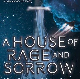 A House Of Rage And Sorrow By Sangu Mandanna Books Sorrow Rage