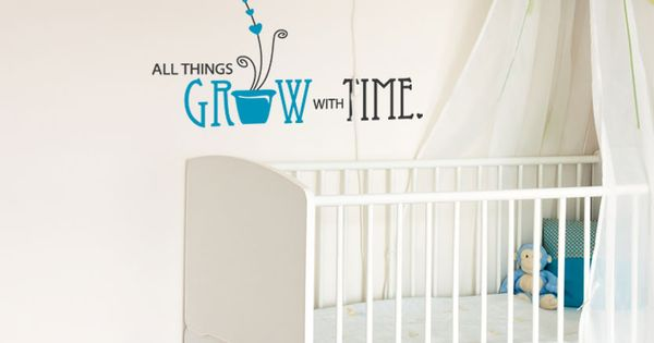 Decal will brighten up any room especially for your little one